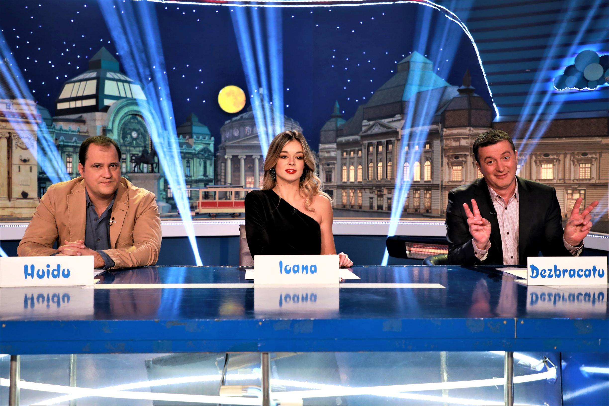 Cronica Cârcotașilor a ajuns la finalul celui mai lung sezon din istoria emisiunii