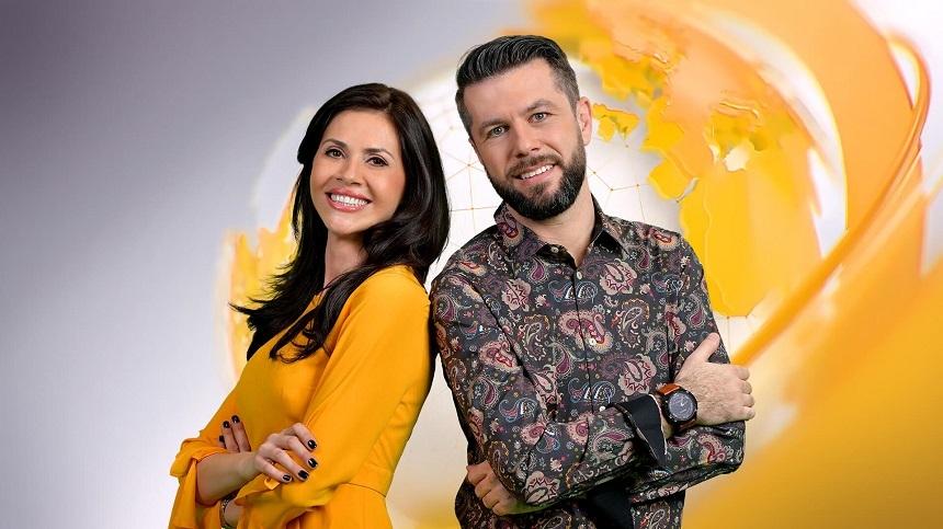 FOCUS LA PRIMA ORĂ, de acum și duminica, la PRIMA TV